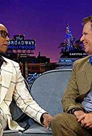 Will Ferrell/RuPaul Charles/She & Him/Christmas Carpool Karaoke Poster