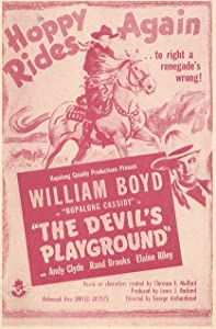 English movie watch online The Devil's Playground by Howard Bretherton [mpeg]