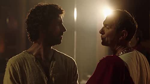 Jesus: His Life Sneak Peek Trailer