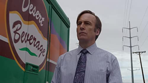 Better Call Saul: Talk