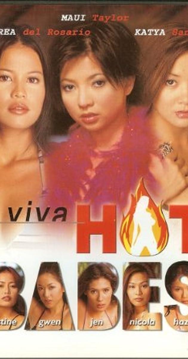 Viva hot babes hot videos
