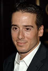 Primary photo for Kirk Acevedo