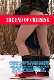 The End of Cruising Poster