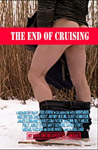 Psp movie mp4 download The End of Cruising by Todd Verow [1920x1200]