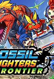 Fossil Fighters: Frontier Poster