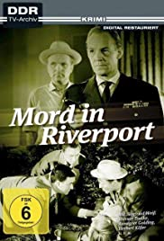 Mord in Riverport Poster