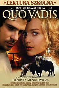 Quo Vadis (2001) Poster - Movie Forum, Cast, Reviews