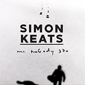 Downloadable trailers movie Simon Keats: Mr. Nobody 370 by Mehdi Zadnane [640x640]