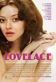 Lovelace (2013) Poster - Movie Forum, Cast, Reviews