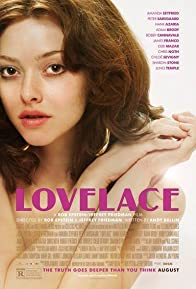 Primary photo for Lovelace