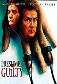 Guilty Until Proven Innocent(1991) Poster - Movie Forum, Cast, Reviews