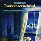 Jessica Tandy and Hume Cronyn in *batteries not included (1987)