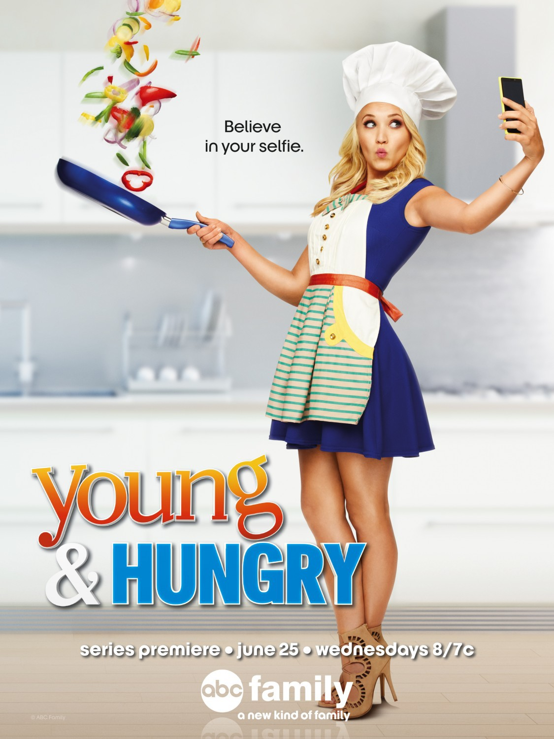 Young & Hungry (TV Series 2014– ) - IMDb