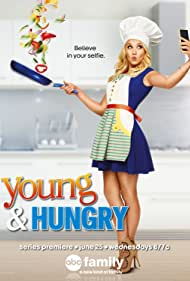Emily Osment in Young & Hungry (2014)