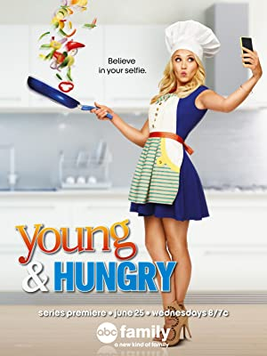Where to stream Young & Hungry