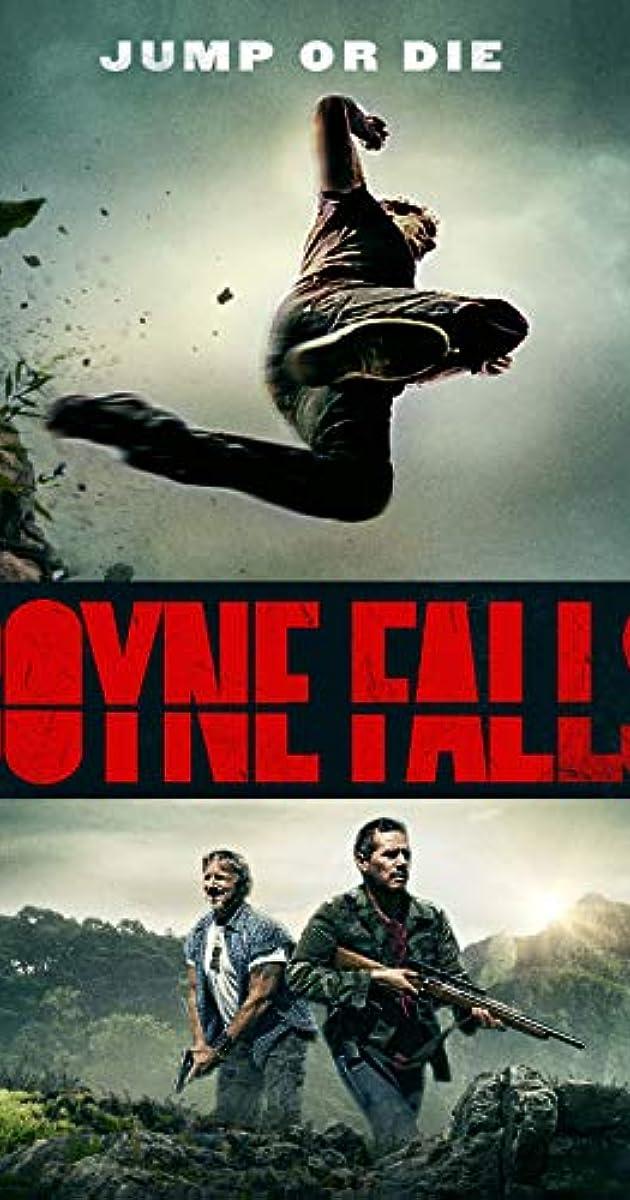 Subtitle of Boyne Falls