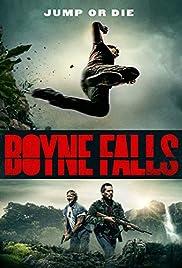 Boyne Falls Poster
