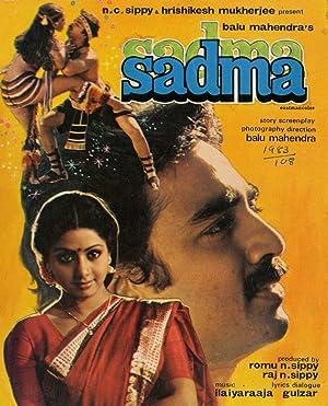 Sadma movie, song and  lyrics