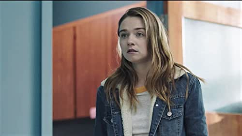 """Jessica Barden stars as a columnist who becomes a """"sugarbaby"""" in the romantic comedy 'The New Romantic.'"""