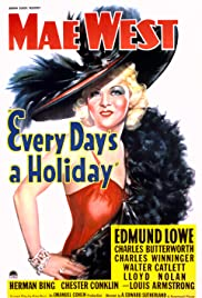 Every Day's a Holiday (1937) Poster - Movie Forum, Cast, Reviews