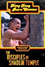 Disciples of Shaolin Temple (1985) Poster