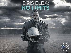 Where to stream Idris Elba: No Limits