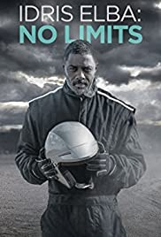 Idris Elba: No Limits Poster