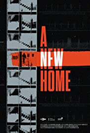 A New Home Poster