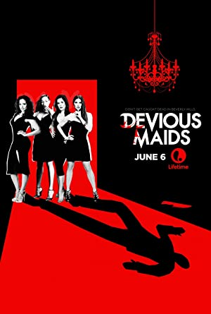 View Devious Maids - Season 4 (2013–2016) TV Series poster on 123movies