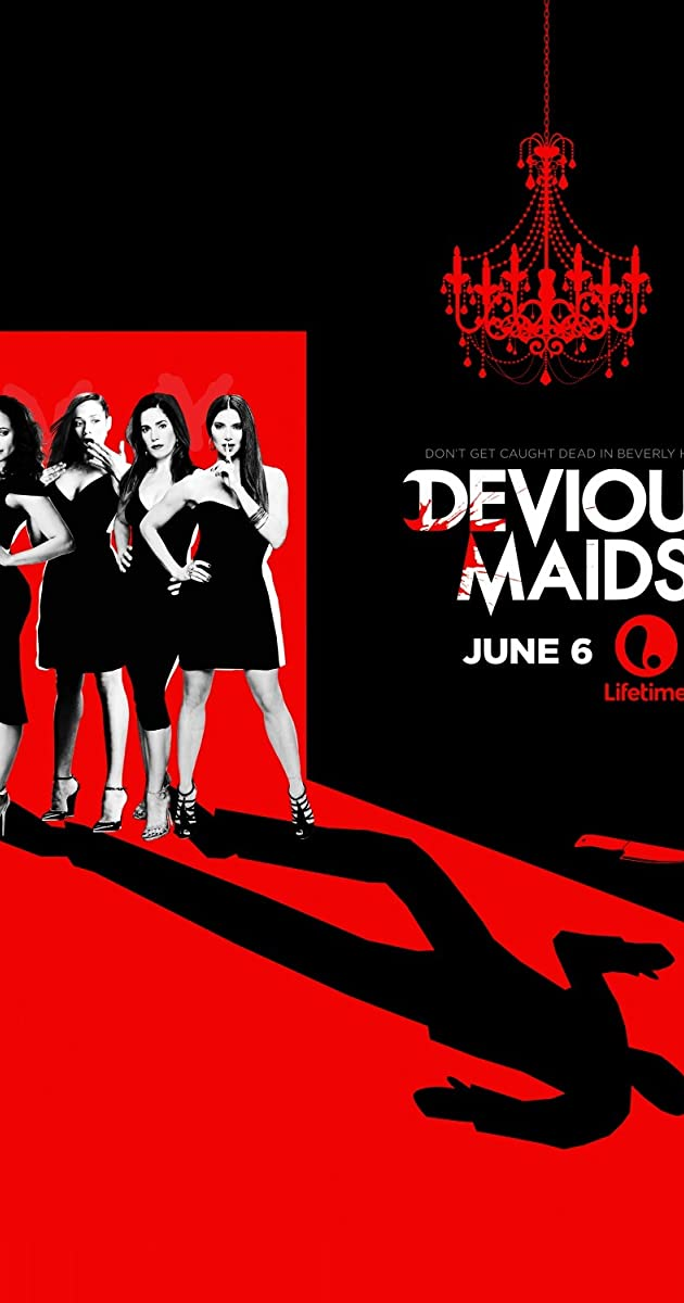 download devious maids season 1 kickass torrent