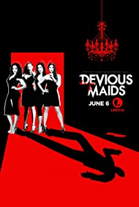 Movie you must watch Devious Maids USA [Mkv]
