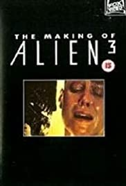The Making of 'Alien³' Poster