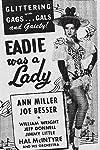 Eadie Was a Lady (1945)