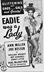 Eadie Was a Lady (1945) Poster