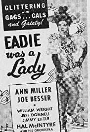 Eadie Was a Lady Poster