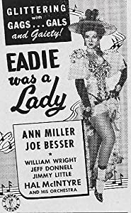 Top website for movie downloads free Eadie Was a Lady by [720x576]