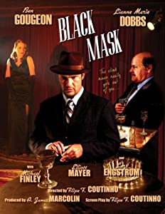 New movies 2017 free downloads Black Mask by none [[movie]