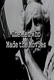 The Men Who Made the Movies: Samuel Fuller Poster