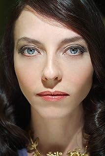Juliet Landau Picture