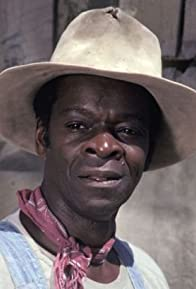 Primary photo for Brock Peters