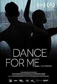 Dans for mig Poster
