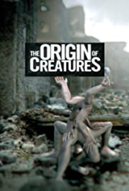 The Origin of Creatures Poster
