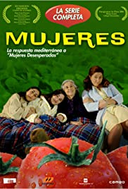Mujeres Poster