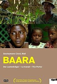 Baara Poster