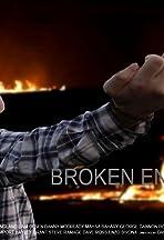Broken England