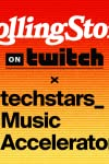 Techstars Music to Demo Its 2021 Accelerator Class on 'Rolling Stone'