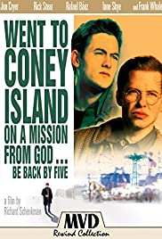 Went to Coney Island on a Mission from God... Be Back by Five (1998) 1080p