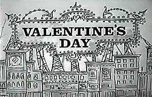 Where to stream Valentine's Day