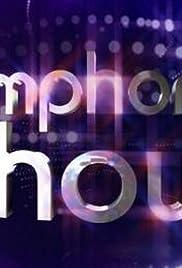 Symphonic Show Poster