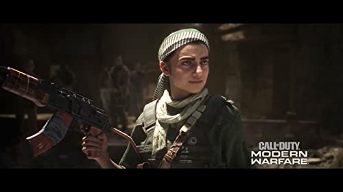 Call of Duty: Modern Warfare: Accolades Trailer